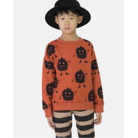 Nadadelazos sweater Kobo