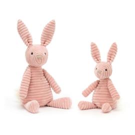 Jellycat knuffel cordy roy Rabbit - knuffel konijn