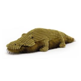 Jellycat Wiley croc - knuffel krokodil