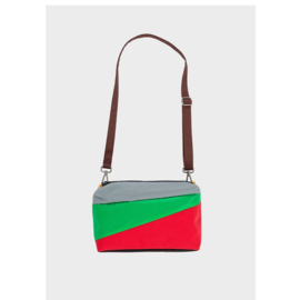 Susan Bijl Bum Bag Party Greenscreen | Mt. M