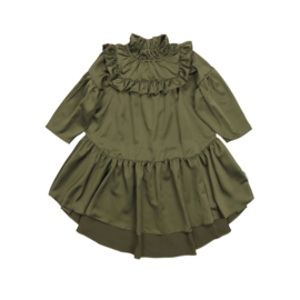 Maed for mini jurk amazing amazon