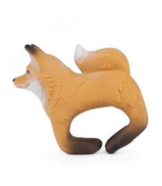 Oli & Carol origami Rob the Fox