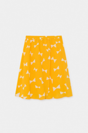 Bobo Choses midi skirt bow