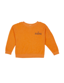 The Campamento sweater Explorers