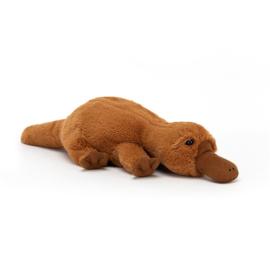 Jellycat lollybob platypus - knuffel vogelbekdier