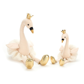 Jellycat Fancy Swan large