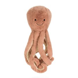 Jellycat Octopus Odell baby