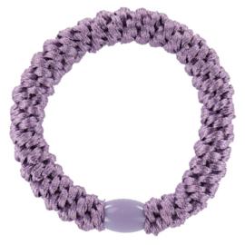 Bon Dep Kknekki haarelastiek lavender