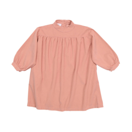 Maed for mini jurk rosy rabbit