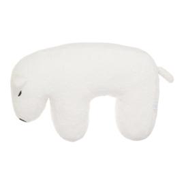 Nanami voedingskussen ijsbeer