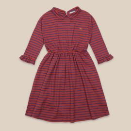 Bobo Choses jurk striped