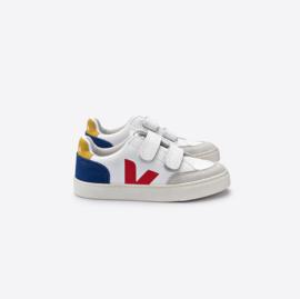 Veja sneakers velcro white multico indigo