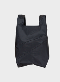 Susan Bijl the New shoppingbag Black & Black