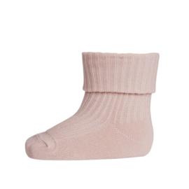 MP Denmark baby sokjes rose dust