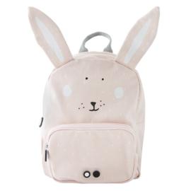 Trixie Baby backsack Mrs. Rabbit
