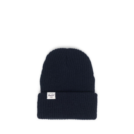 Herschel beanie Quartz youth black
