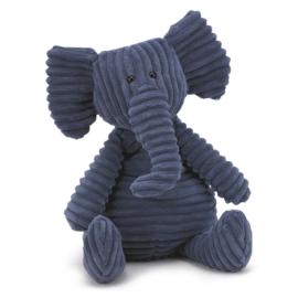 Jellycat cordy roy elephant - knuffel olifant