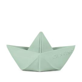 Oli & Carol Origami boot mint