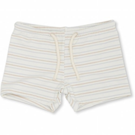 Konges slojd zwem short vintage stripe