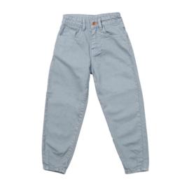 Maed for mini jeans bright bull