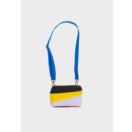 Susan Bijl Bum Bag Party TV Yellow | Mt. S