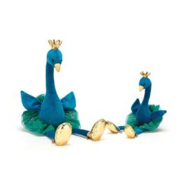 Jellycat Fancy Peacock large
