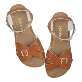Salt Water sandals classic tan - Adult