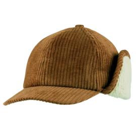 CarlijnQ cap rust bruin