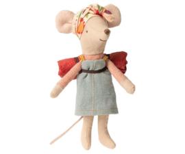 Maileg hiking muis grote zus