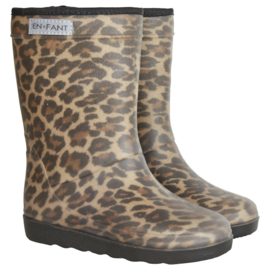 Enfant thermoboot leo brown