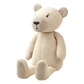 Liewood knuffel Paddy polar bear sandy