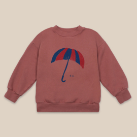 Bobo Choses sweater umbrella