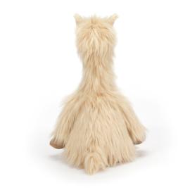 Jellycat Luis Llama