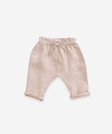 Play up linnen broek Jute
