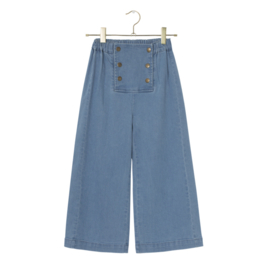 A Monday in Copenhagen jeans tini citadel blue