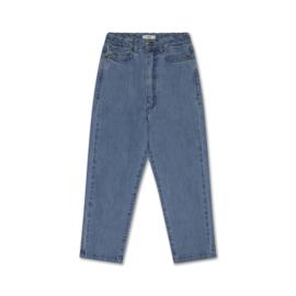 Repose AMS spijkerbroek mid blue