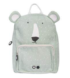 Trixie Baby backsack Mr. Polar Bear