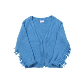 Maed for mini vest casual cassowary