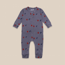 Bobo Choses jumpsuit legging over night