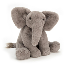 Jellycat Emile elephant - knuffel olifant small