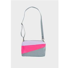 Susan Bijl Bum Bag Party Fluo Pink | Mt. M
