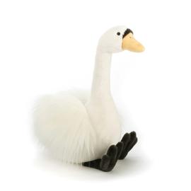 Jellycat knuffel Swan