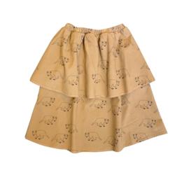 Maed for mini rok fabulous fossa