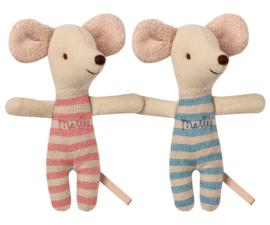 Maileg tweeling muizen jongen/meisje