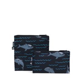Parkland Snack Bag Duo Shark