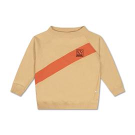 Repose AMS classic sweater warm sand
