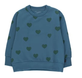 Tiny Cottons sweater hearts