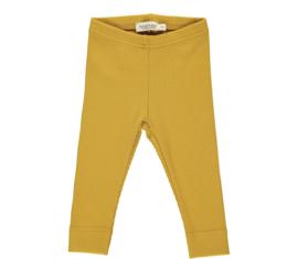 MarMar Copenhagen legging golden - baby