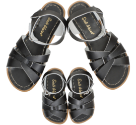Salt Water sandals original black - Adult