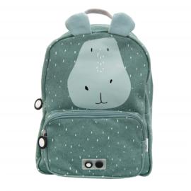 Trixie Baby rugzak Mr. Hippo